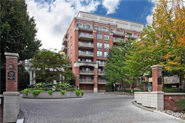 Kilgour Estates Condos: 20 Burkebrook Place, Toronto, ON
