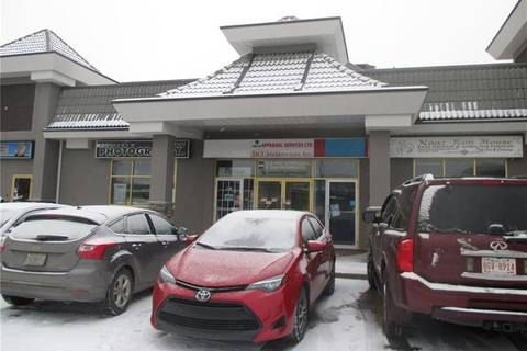 Commercial property for sale at 3132 26 St Northeast Unit 329 & 331 Calgary Alberta - MLS: C4278217