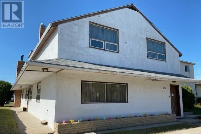 House for sale at 329 3rd Ave W Melville Saskatchewan - MLS: SK823956