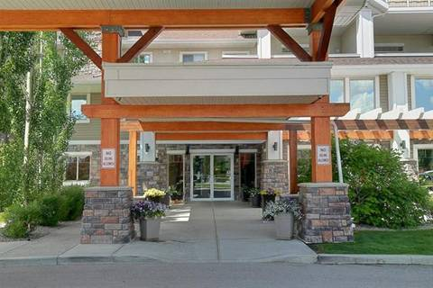 Condo for sale at 428 Chaparral Ravine Vw Southeast Unit 329 Calgary Alberta - MLS: C4256296