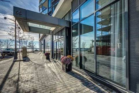 Apartment for rent at 55 Merchants' Wharf Wharf Unit 329 Toronto Ontario - MLS: C4523048