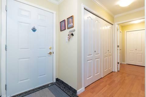 Condo for sale at 5880 Dover Cres Unit 329 Richmond British Columbia - MLS: R2436649