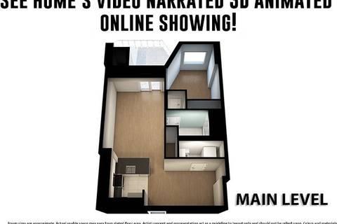 Condo for sale at 86 Woodbridge Ave Unit 329 Vaughan Ontario - MLS: N4460284