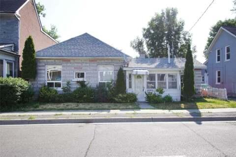 House for sale at 329 Albert St Oshawa Ontario - MLS: E4824562