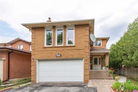House for sale at 329 Atha Ave Richmond Hill Ontario - MLS: N4830791