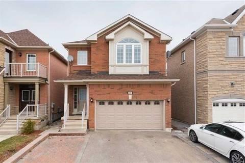 House for rent at 329 Bathurst Glen Dr Vaughan Ontario - MLS: N4485845