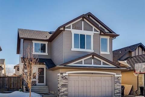 House for sale at 329 Brightonstone Green Southeast Calgary Alberta - MLS: C4290176