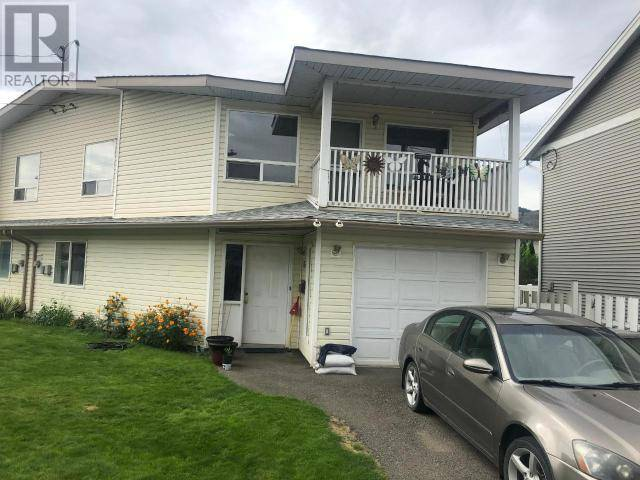 Townhouse for sale at 329 Campbell Ave Kamloops British Columbia - MLS: 153510