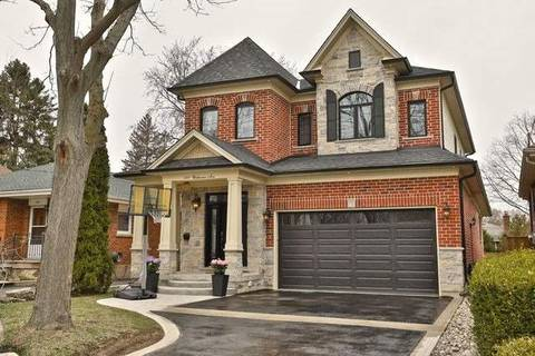 House for sale at 329 Delaware Ave Burlington Ontario - MLS: W4421545