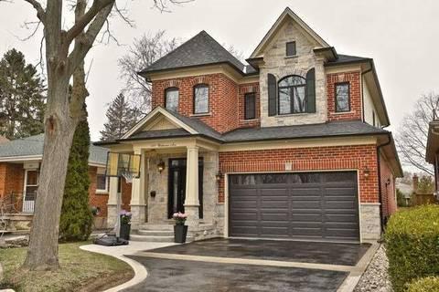 House for sale at 329 Delaware Ave Burlington Ontario - MLS: W4421545