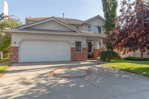 House for sale at 329 Edgeview Pl Northwest Calgary Alberta - MLS: C4258912