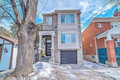 House for sale at 329 Elm Rd Toronto Ontario - MLS: C4464743