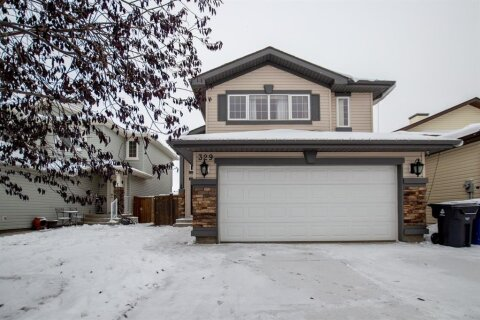 House for sale at 329 Grizzly Cres N Lethbridge Alberta - MLS: A1045030