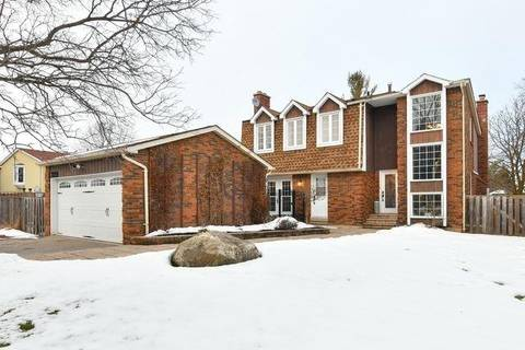 House for sale at 329 Hersey Cres Caledon Ontario - MLS: W4701040