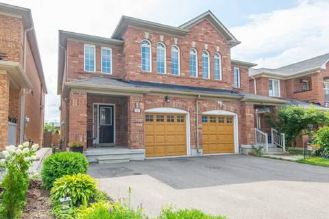 Townhouse for sale at 329 Isaac Murray Ave Vaughan Ontario - MLS: N4554408