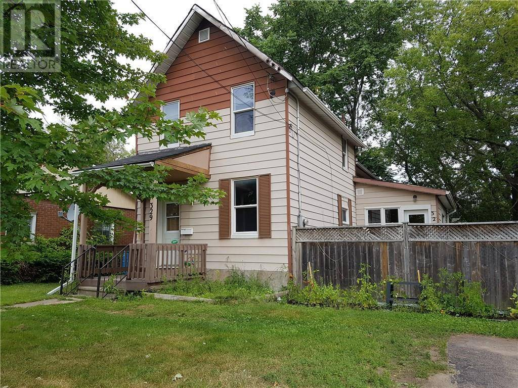 House for sale at 329 Isabella St Pembroke Ontario - MLS: 1167092
