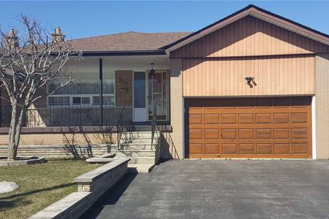 House for sale at 329 Jeffcoat Dr Toronto Ontario - MLS: W4381183