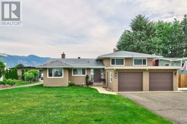 House for sale at 329 Lakeshore Drive  Chase British Columbia - MLS: 157372