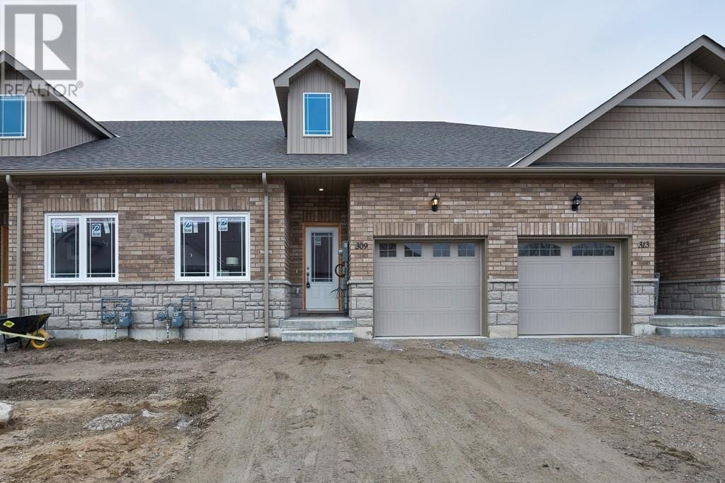 Townhouse for sale at 329 Lucy Ln Orillia Ontario - MLS: 40026051