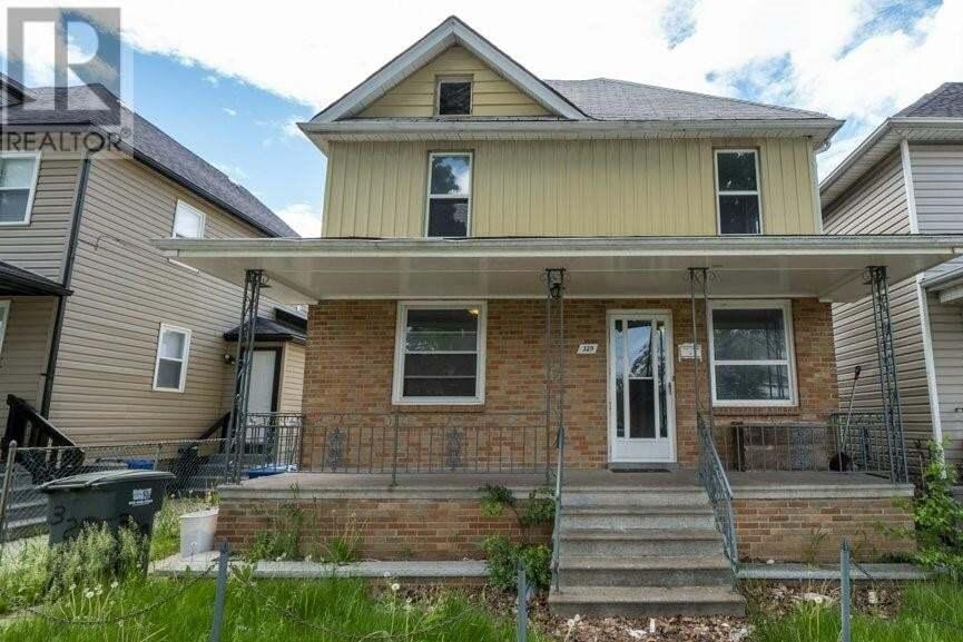 House for sale at 329 Mcewan  Windsor Ontario - MLS: 20006093