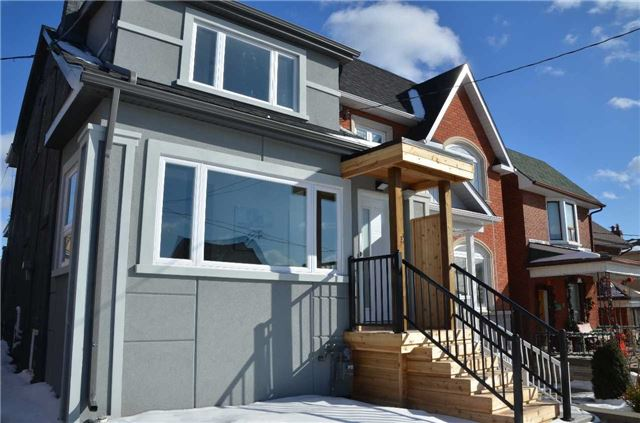 For Sale: 329 Nairn Avenue, Toronto, ON   3 Bed, 3 Bath House for $1,249,900. See 20 photos!
