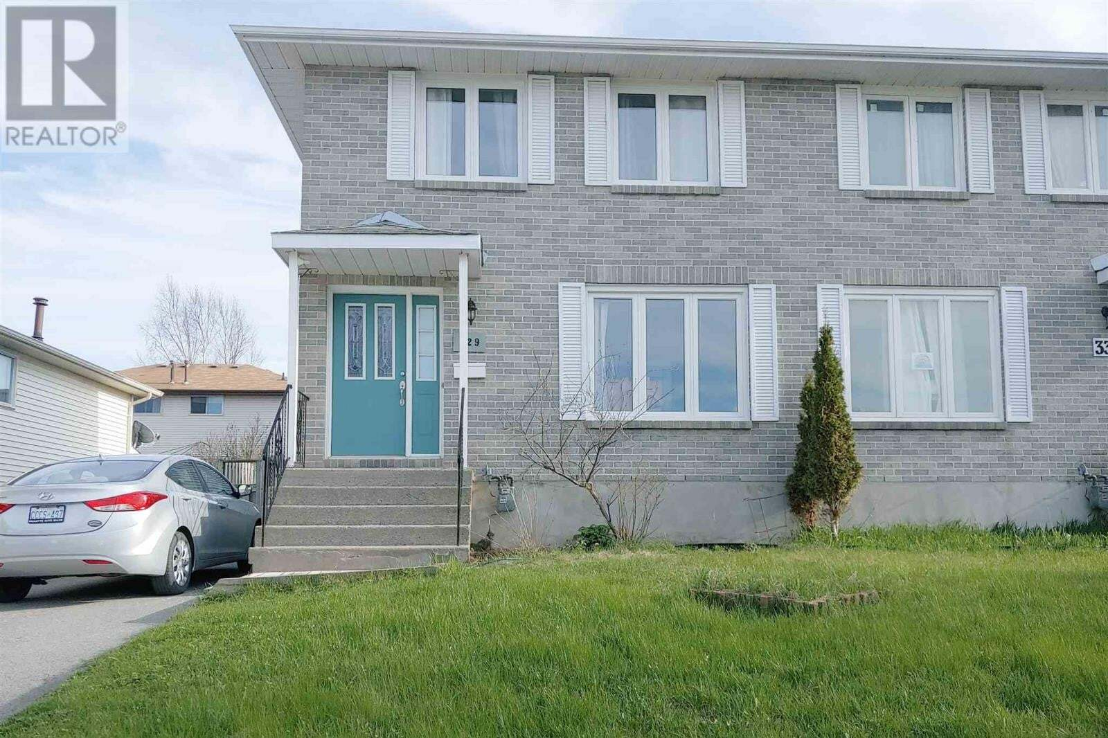 House for sale at 329 Owens Cres Kingston Ontario - MLS: K20002239