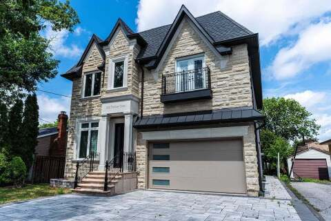 House for sale at 329 Paliser Cres Richmond Hill Ontario - MLS: N4865417