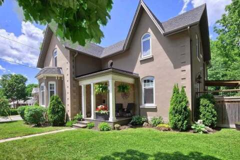 Townhouse for sale at 329 Park Ave Newmarket Ontario - MLS: N4815001