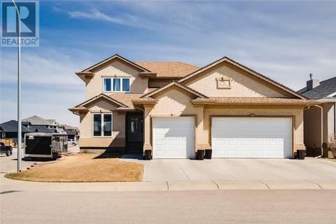House for sale at 329 Player Cres Warman Saskatchewan - MLS: SK787647