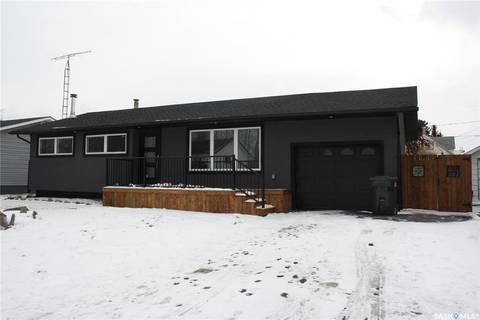 House for sale at 329 Prothero Ave E Churchbridge Saskatchewan - MLS: SK790875