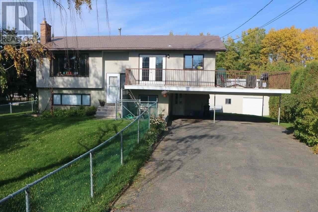 House for sale at 329 Redfern Dr Vanderhoof British Columbia - MLS: R2508293