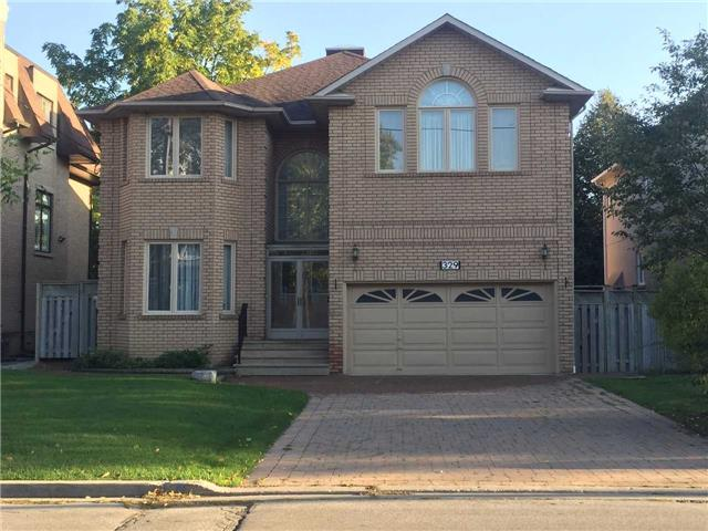 Removed: 329 Spring Garden Avenue, Toronto, ON - Removed on 2018-10-14 09:45:06