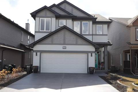 House for sale at 329 Still Creek Cres Sherwood Park Alberta - MLS: E4150133