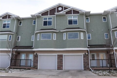 Townhouse for sale at 329 Strathcona Circ Strathmore Alberta - MLS: C4274504