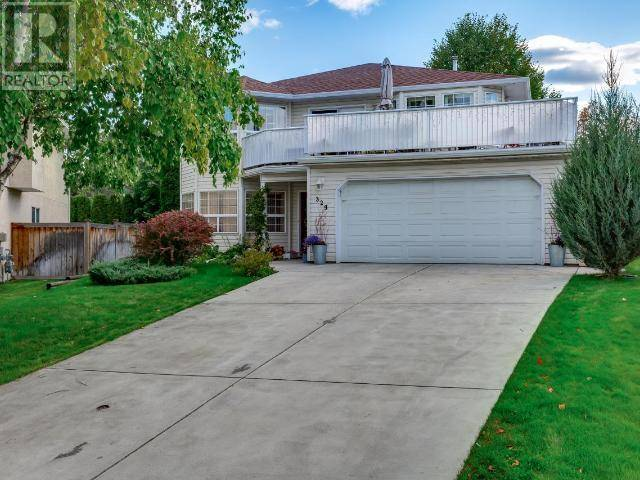 House for sale at 329 Sunhill Ct Kamloops British Columbia - MLS: 153775