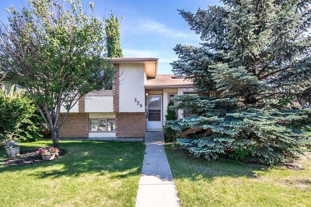 Sold: 329 Sunvale Drive Southeast, Calgary, AB
