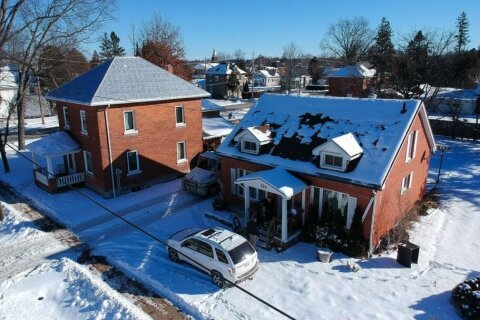 House for sale at 329 Third Ave Pembroke Ontario - MLS: 1222753