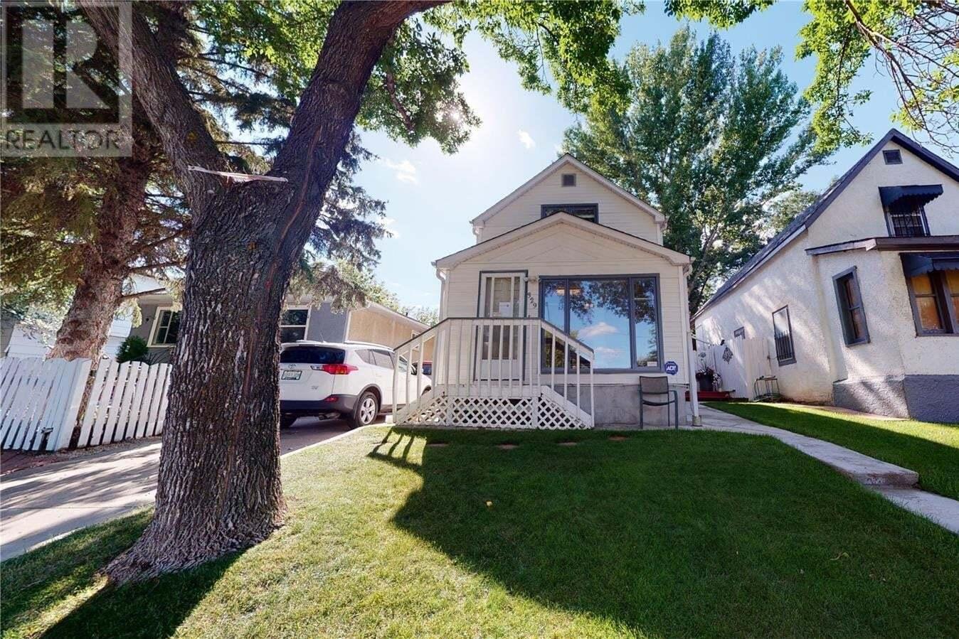 House for sale at 329 U Ave S Saskatoon Saskatchewan - MLS: SK827231