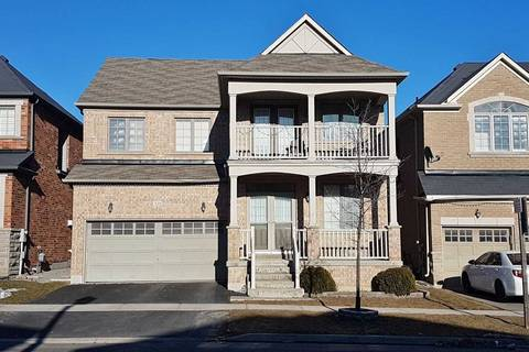 House for sale at 329 Williamson Rd Markham Ontario - MLS: N4425461