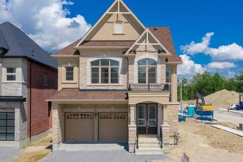 House for sale at 329 Worthington Ave Richmond Hill Ontario - MLS: N4575374
