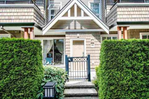 Townhouse for sale at 3290 54th Ave E Vancouver British Columbia - MLS: R2478570