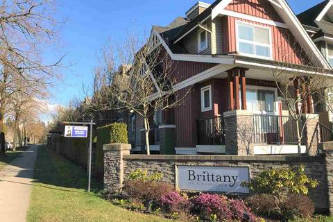 Townhouse for sale at 3290 54th Ave E Vancouver British Columbia - MLS: R2443980