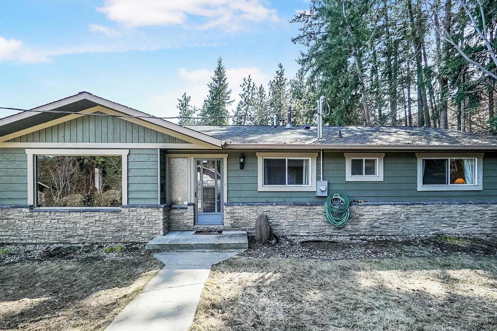 House for sale at 3290 Mcrobbie Rd West Kelowna British Columbia - MLS: 10202457