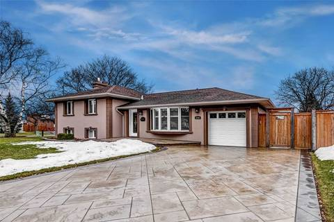 House for sale at 3290 Rymal Rd Mississauga Ontario - MLS: W4702523