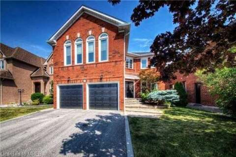 House for sale at 3291 Bloomfield Dr Mississauga Ontario - MLS: 40020346
