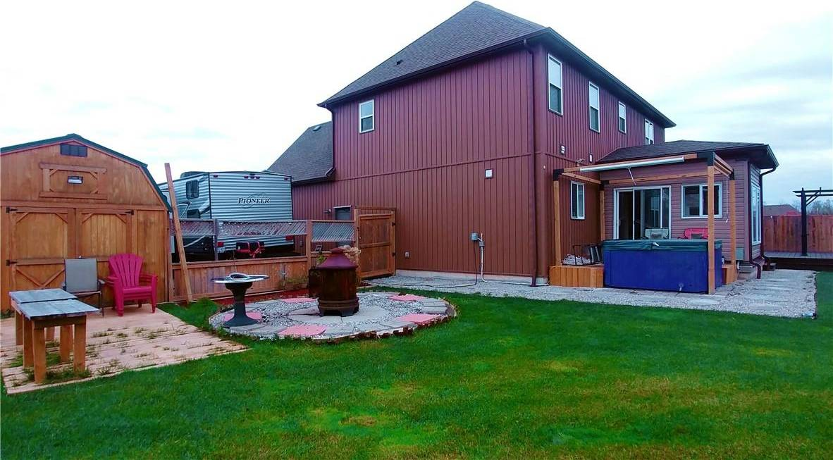 House for sale at 3291 Charleston Dr Ridgeway Ontario - MLS: H4072092