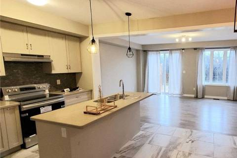 Townhouse for rent at 3291 Mockingbird Common  Oakville Ontario - MLS: W4647419