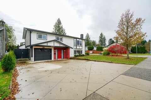 House for sale at 32912 Gatefield Ave Abbotsford British Columbia - MLS: R2519692