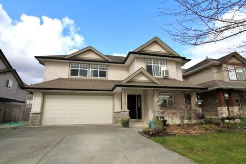 House for sale at 32913 Desbrisay Ave Mission British Columbia - MLS: R2445637