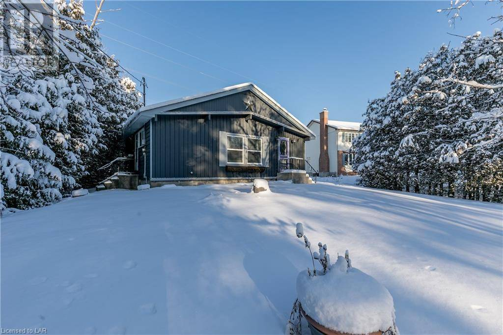House for sale at 3292 Lake St George Blvd Severn Ontario - MLS: 238271